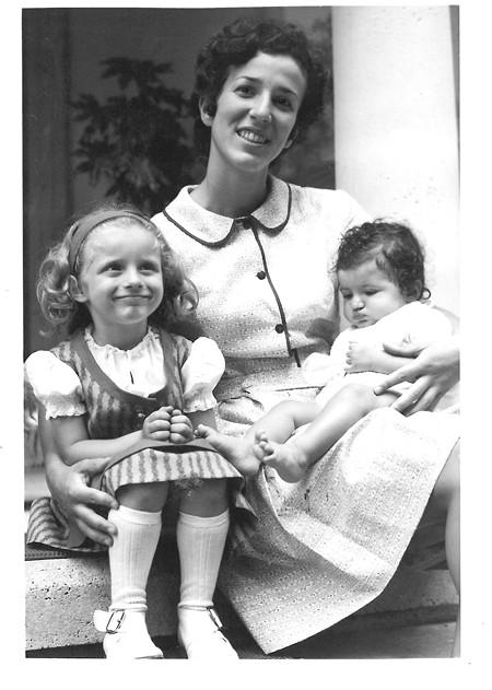 Luisa 1970
