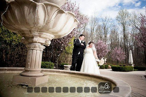 Bridal Styles Boutique Bride Liz, images by Joey G's  Video