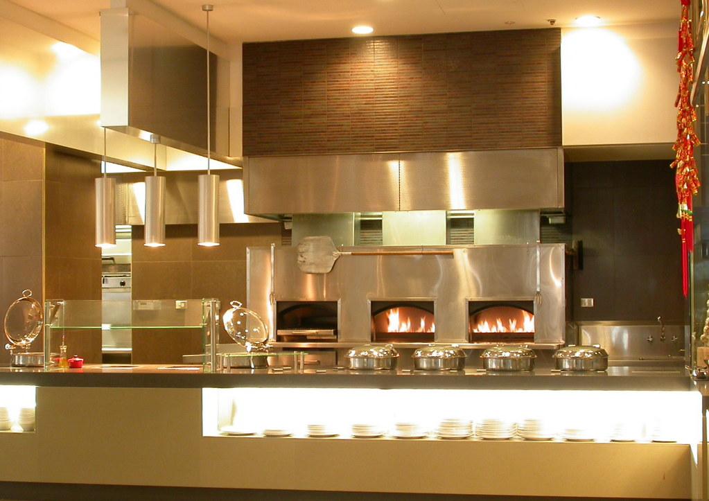 The Kitchen Door Restaurant