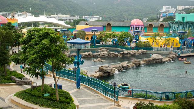 Aqua City Lagoon 3