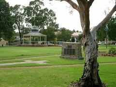 Pioneer Park 2005