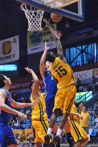 Ateneo Blue Eagles vs FEU Tamaraws, June 2, 2012
