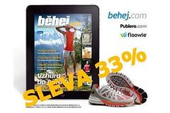 Běhej.com ve verzi pro tablety a telefony o třetinu levnější