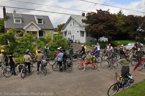 Neighborhoods to Nature Ride-10