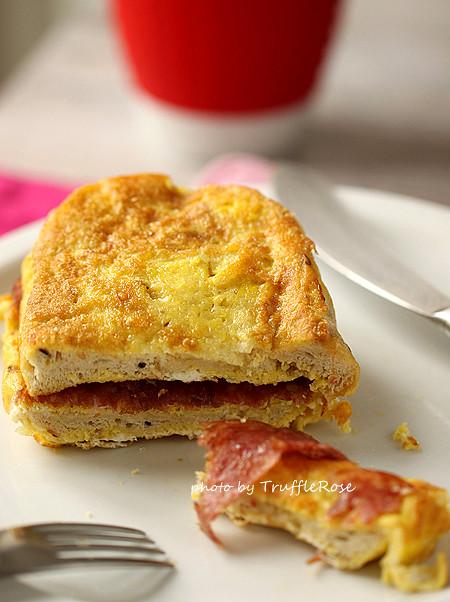 麵包隨意吃-120511