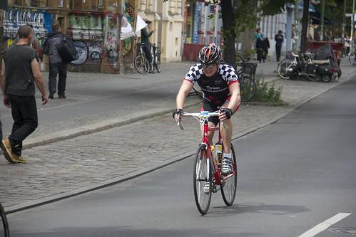 Škoda Velothon Berlin