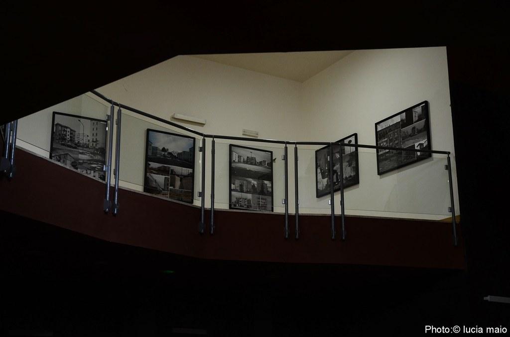 Mostra Fotografica di Architettura
