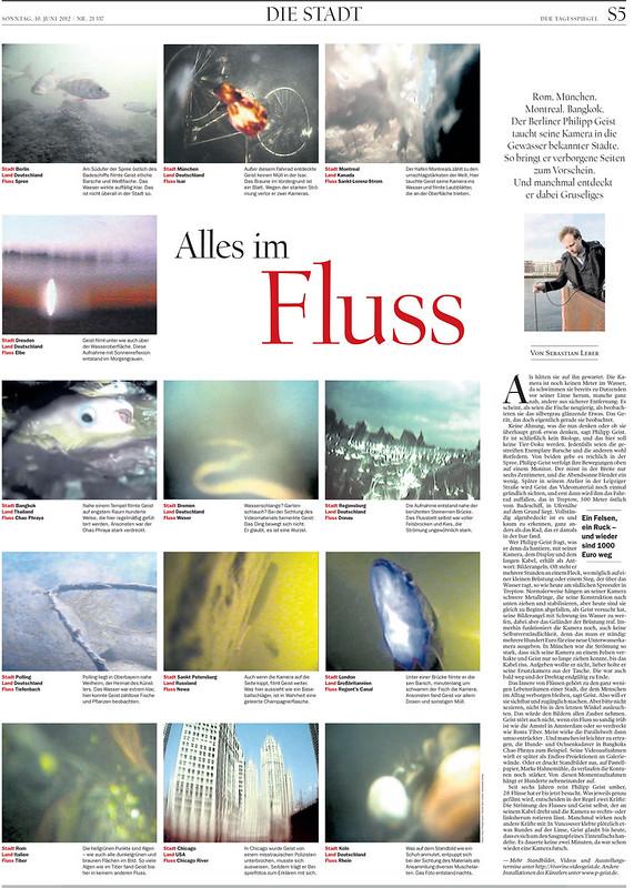 Press Tagesspiegel Alles Im Fluss Philipp Geist 10.06.2012