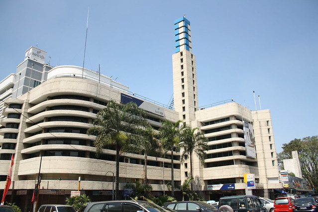 Gedung DENIS Bank (Sekarang Bank BJB) | Flickr - Photo ...