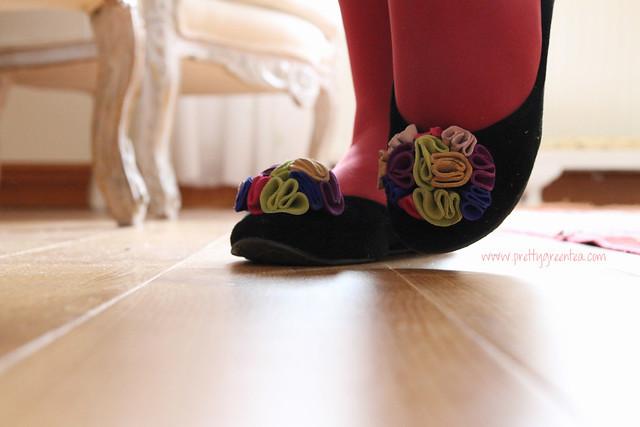 Prettygreentea shoes2