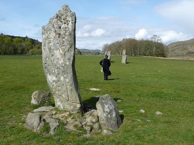 Kilmartin Glen, Prehistiric Site