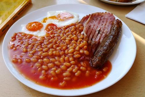 Mortimer's Cafe, Fitzrovia, London