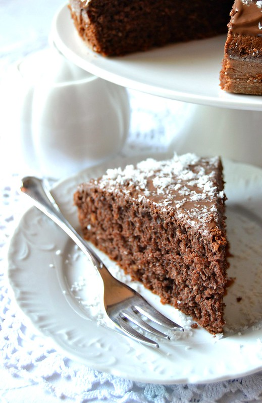 fetta torta cioccococco