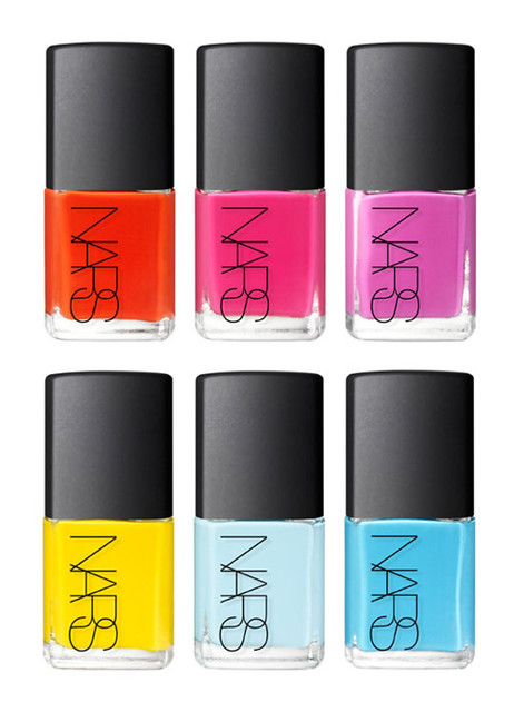 Thakoon for NARS
