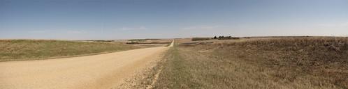 Saskatchewan shunpiking