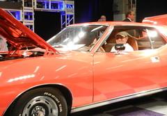 Jim at the wheel