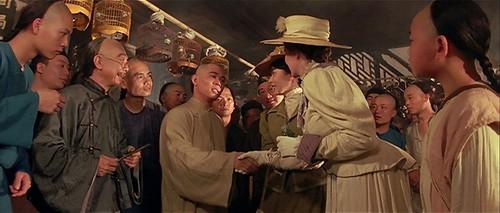1911 ปฏิวัติ (ขับไล่) ราชวงศ์ชิง: คุยเรื่องเจ้า และล้มเจ้า (จีน)