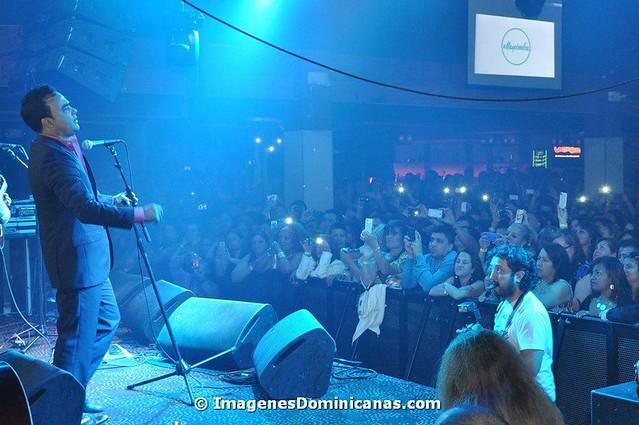 Zacarias Ferreiras en La Boom - Queens 01