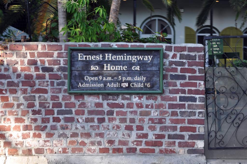 Hogar de Ernest Hemingway florida keys, carretera al paraíso (mejor con un mustang) - 7214481450 349fdc337b o - Florida Keys, carretera al paraíso (mejor con un Mustang)