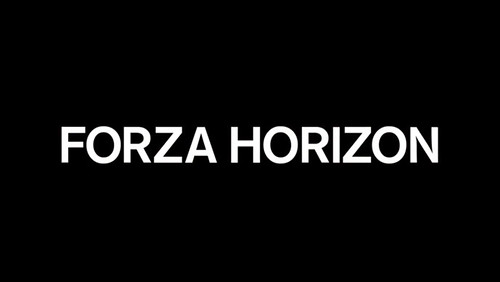 Here's Your First Look at Forza Horizon's Box-Art and Screenshot