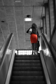 139/366: Escaleras (Procesado por Carlos Torija)