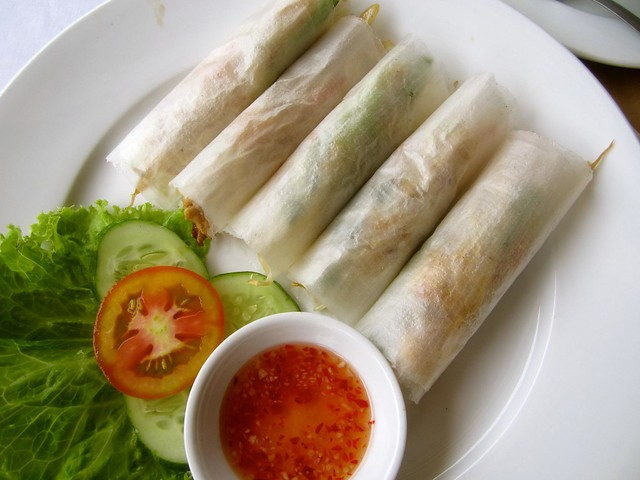 vietnam foodie