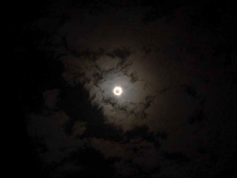 金環日蝕2012/5/21