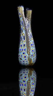 Aldo Nason, vase from the Yokohama series, Lot 223