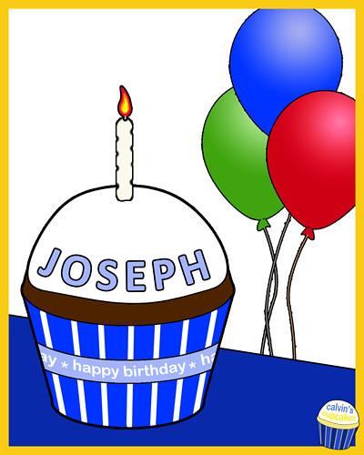 Joseph Jr (12.15.2010)