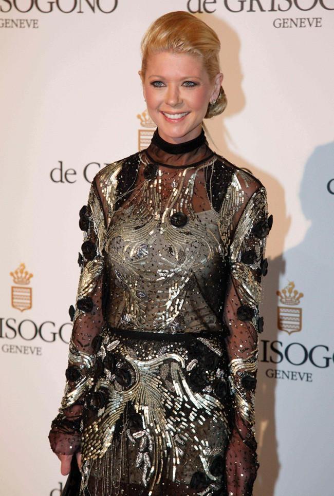 7 - Tara Reid, de GRISOGONO Party, Cannes,23.Mai 2012