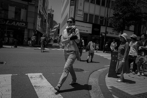 nagano monochrome 3