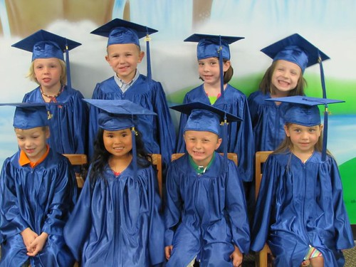 2012 Noah's Kids