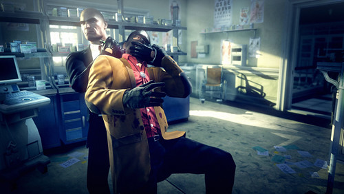 Hitman: Absolution Lauch Trailer Released
