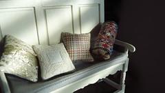 1:12 scale cushions