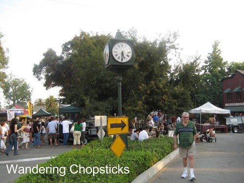 Farmers' Market - South Pasadena 1