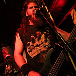Exhumed - The Seahorse Tavern - May 29th 2012 - 05