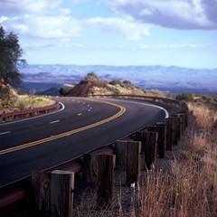 [フリー画像素材] 建築物・町並み, 道路・道, 風景 - アメリカ合衆国 ID:201206080000