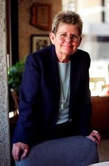 Carla J. Stoffle