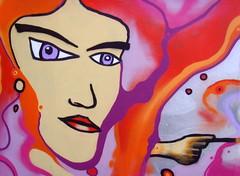Street Art & Murals in Hereford