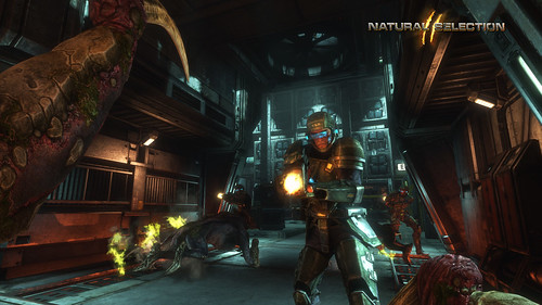 Natural Selection 2 Announced as PC Exclusive