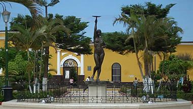 LAMBAYEQUE Celebrará fiesta de Yanahuanca y fomentará turismo de aventura