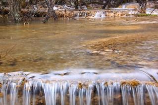 Munigou Valley National Park