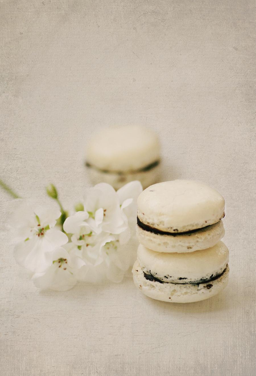 macaroons-white