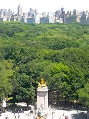 Central Park (Columbus Circle)