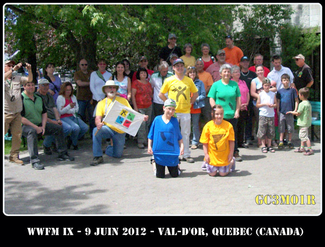 Val-d'Or (QC) Canada  city photo : Canada QC Val d'Or   Flickr Photo Sharing!