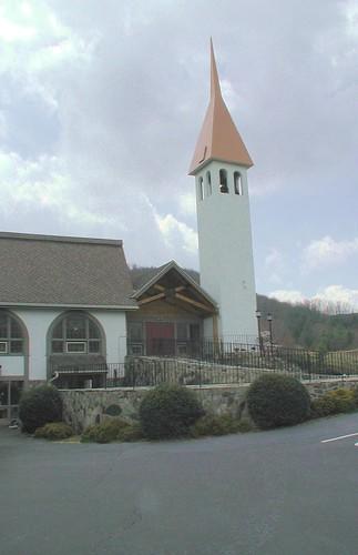 sky chapel valley