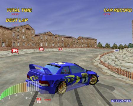 juegos de rally online
