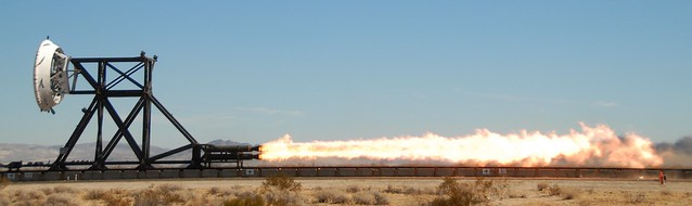 Rocket Sled Tests May Lead to Mars (NASA, TDM, 6/7/12)