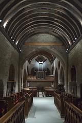 Church of St Augustine, Canford Magna, Dorset
