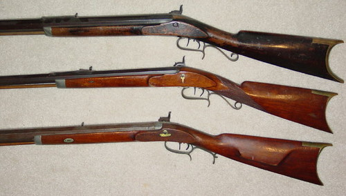 Rifles By Freeport, Illinois, Gun Makers